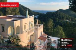 Seasonal rental villa Austria