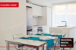 Seasonal Rental Ibiza - Patio Blanco Pacha 11