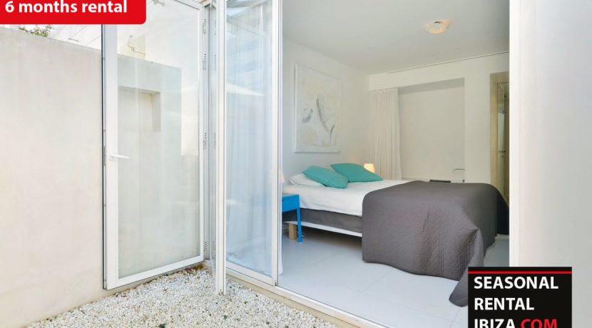 Seasonal Rental Ibiza - Patio Blanco Pacha 15