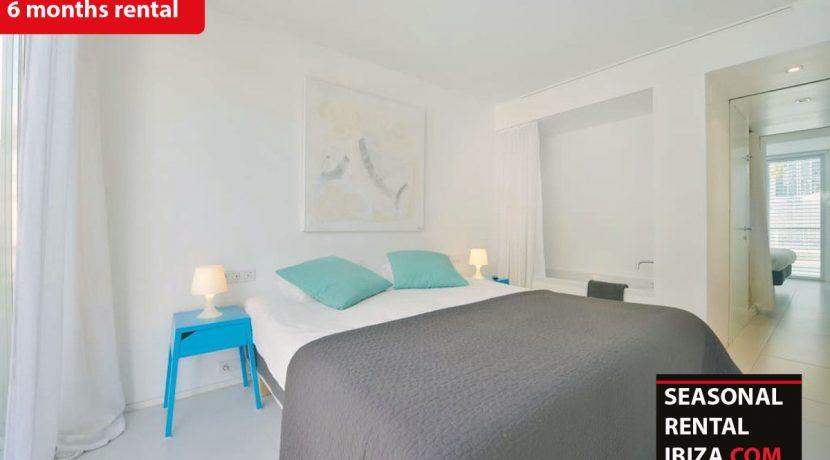 Seasonal Rental Ibiza - Patio Blanco Pacha 19