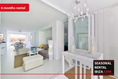 Seasonal Rental Ibiza - Patio Blanco Pacha 8
