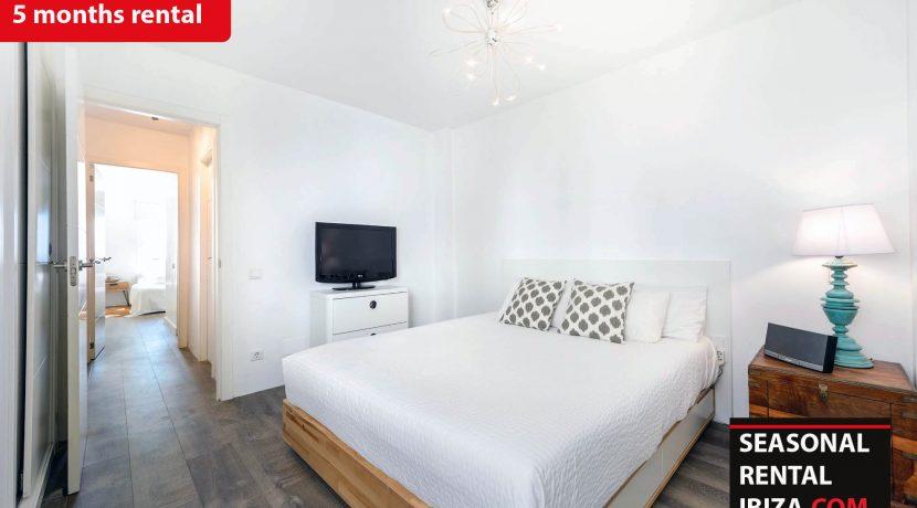 Seasonal rental Ibiza - Roca llisa Adosada 16