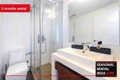 Seasonal rental Ibiza - Roca llisa Adosada 18