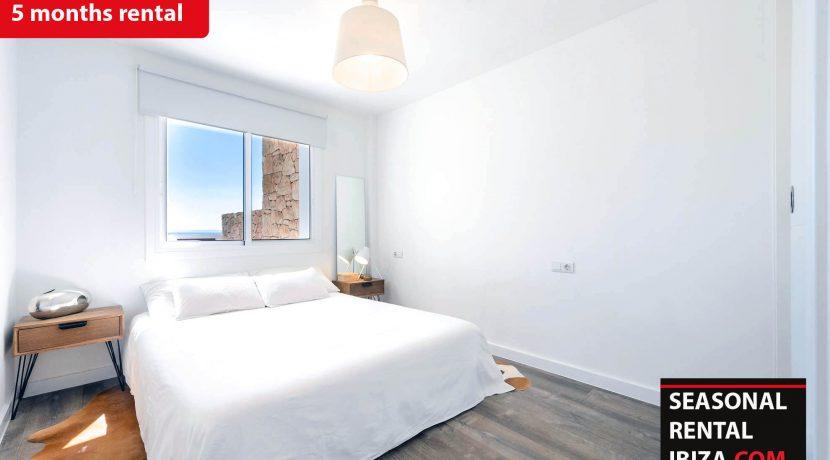 Seasonal rental Ibiza - Roca llisa Adosada 20