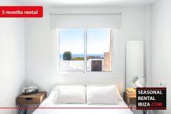 Seasonal rental Ibiza - Roca llisa Adosada 21