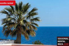 Seasonal rental Ibiza - Roca llisa Adosada 4
