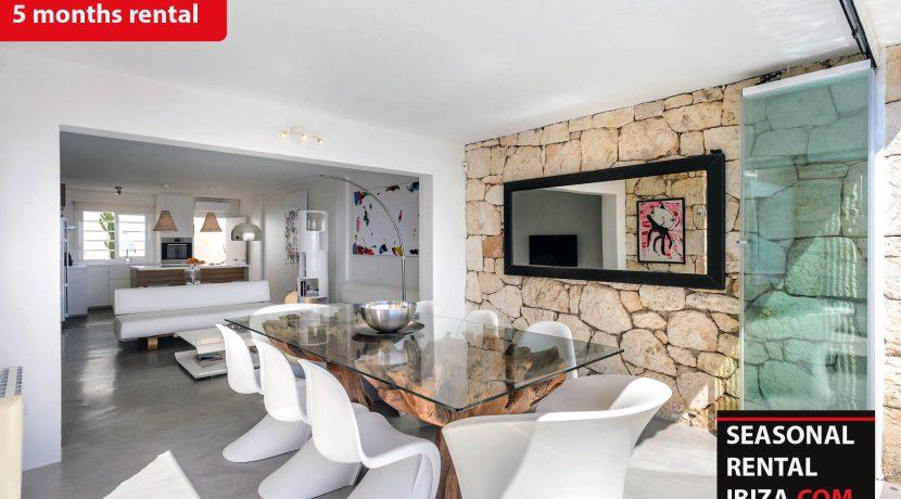 Seasonal rental Ibiza - Roca llisa Adosada 8