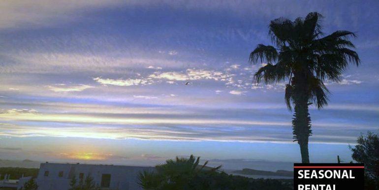 Seasonal rental Ibiza - Villa Blue 10