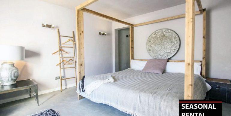 Seasonal rental Ibiza - Villa Blue 12