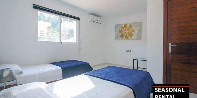 Seasonal rental Ibiza - Villa Blue 13