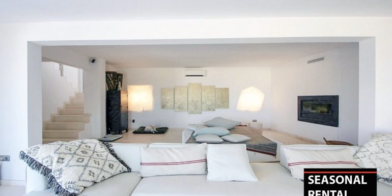 Seasonal rental Ibiza - Villa Blue 5