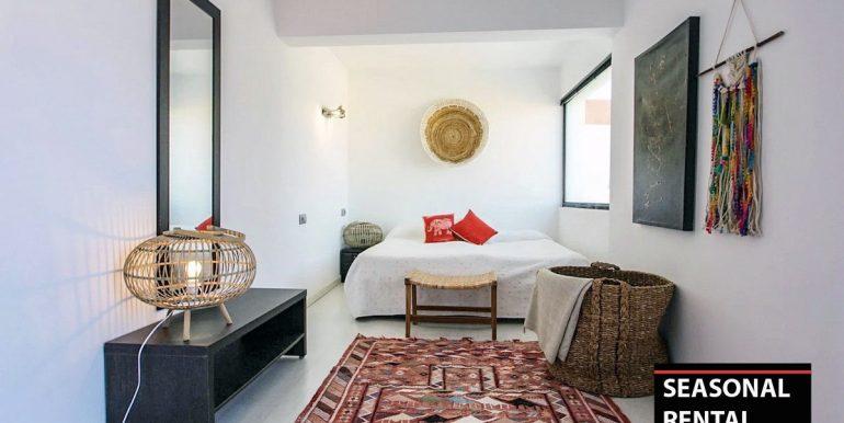 Seasonal rental Ibiza - Villa Blue 8