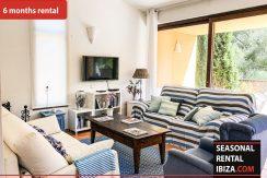 Seasonal rental Ibiza - Villa Ronga 11