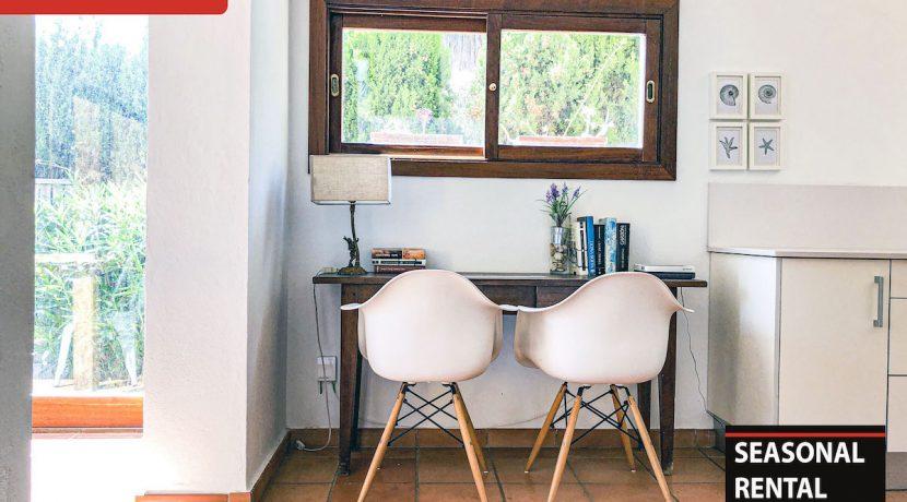 Seasonal rental Ibiza - Villa Ronga 12
