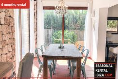 Seasonal rental Ibiza - Villa Ronga 13