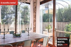 Seasonal rental Ibiza - Villa Ronga 14