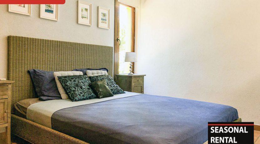 Seasonal rental Ibiza - Villa Ronga 15