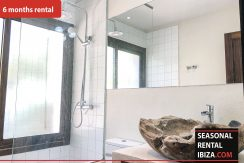 Seasonal rental Ibiza - Villa Ronga 16