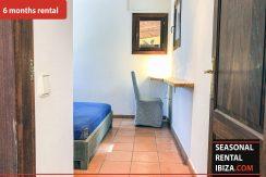 Seasonal rental Ibiza - Villa Ronga 17