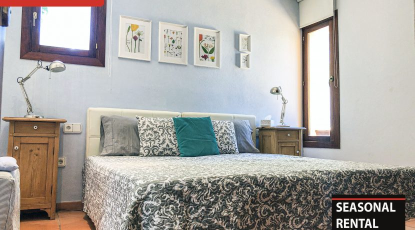 Seasonal rental Ibiza - Villa Ronga 18