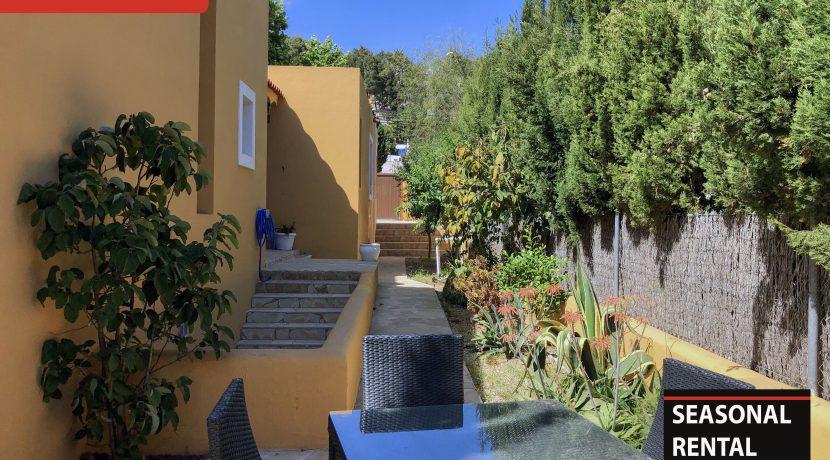 Seasonal rental Ibiza - Villa Ronga 3