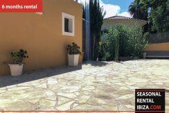 Seasonal rental Ibiza - Villa Ronga 5