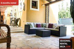 Seasonal rental Ibiza - Villa Ronga 7