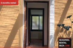 Seasonal rental Ibiza - Villa Ronga 9