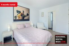 Sesaonal rental ibiza - Townhouse Golf 17