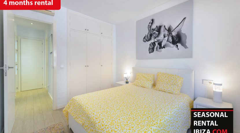 Sesaonal rental ibiza - Townhouse Golf 20